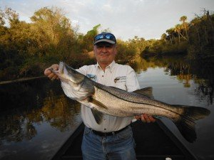 September Fishing Report from Fishing Siesta Key