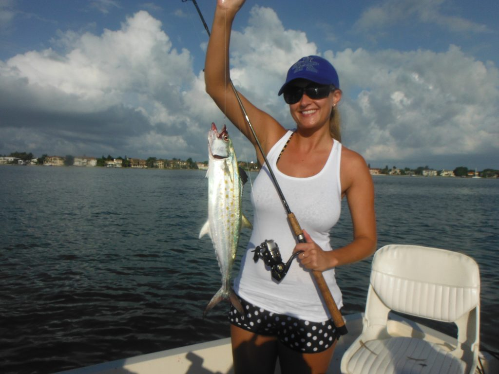 Sarasota fishing charter fishing siesta key florida for Best fishing spots in the keys