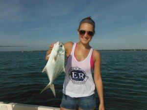 Sarasota fishing charter