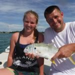 Siesta Key fishing is as hot as the weather!