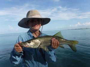fishing on Siesta Key