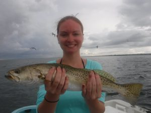 Sarasota fishing charters