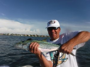 fishing report Siesta Key