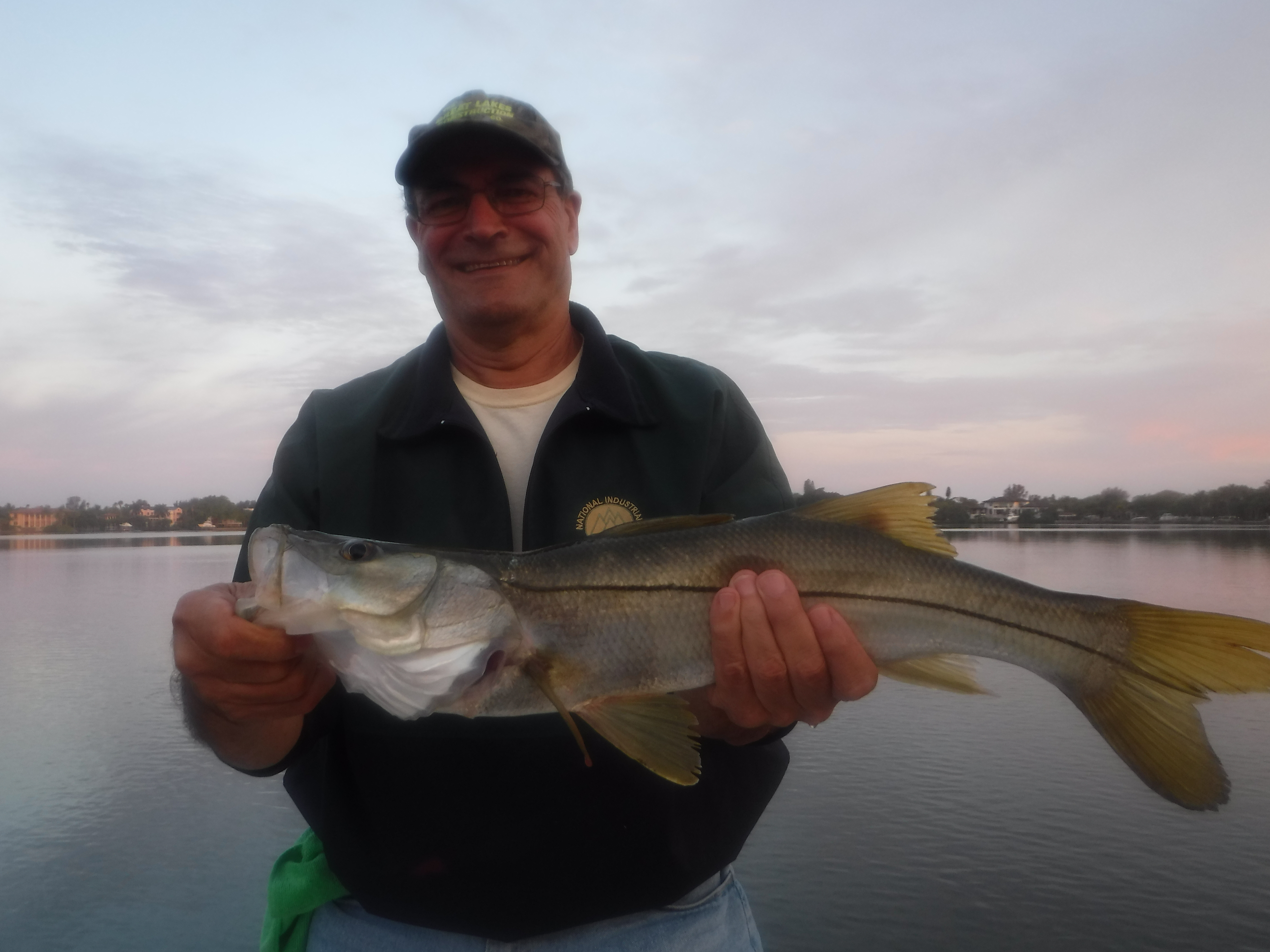 Autumn fishing charters produce for anglers in sarasota for Fishing charters sarasota fl
