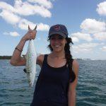 Decent fishing on Siesta Key