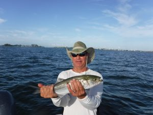 Siesta Key fishing charter