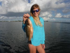 Sarasota fishing charters.