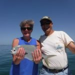Fast fishing on Siesta Key over the Easter holiday!