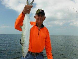 Siesta Key Spanish mackerel