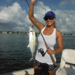 Great Fishing action in Sarasota!
