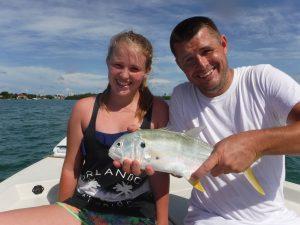 Fishing charters
