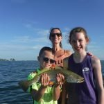Spring Siesta Key fishing report.