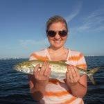 Siesta Key fishing bounces back after Hermine