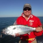 False albacore showing up on Siesta Key fishing charters!