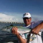 Great summer fishing in Sarasota!