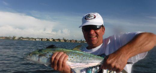 fishing report Siesta Key