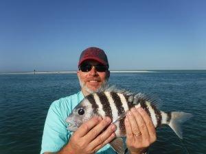 Siesta Key fishing