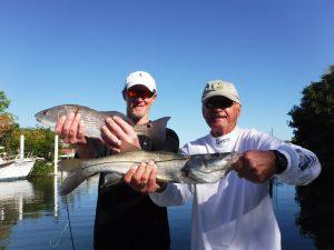 Sarasota fishing report