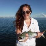 Good early bite on Sarasota fishing charters!
