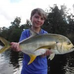 Cold snap triggers good river fishing in Sarasota
