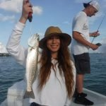Siesta Key summer fishing