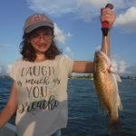 Fishing charters produced variety