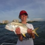 Fishing Report August 8