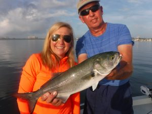 fishing charters on Siesta Key
