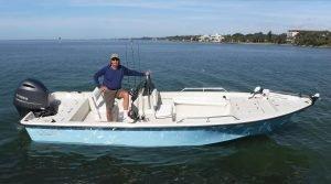 about fishing siesta key