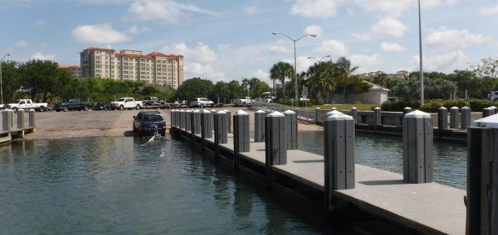 Top 5 Sarasota boat ramps