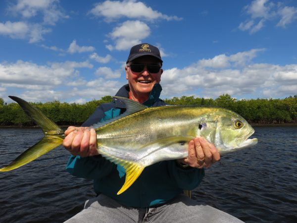 Sarasota inshore fishing charters