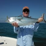 Siesta Key Beach fishing Charters
