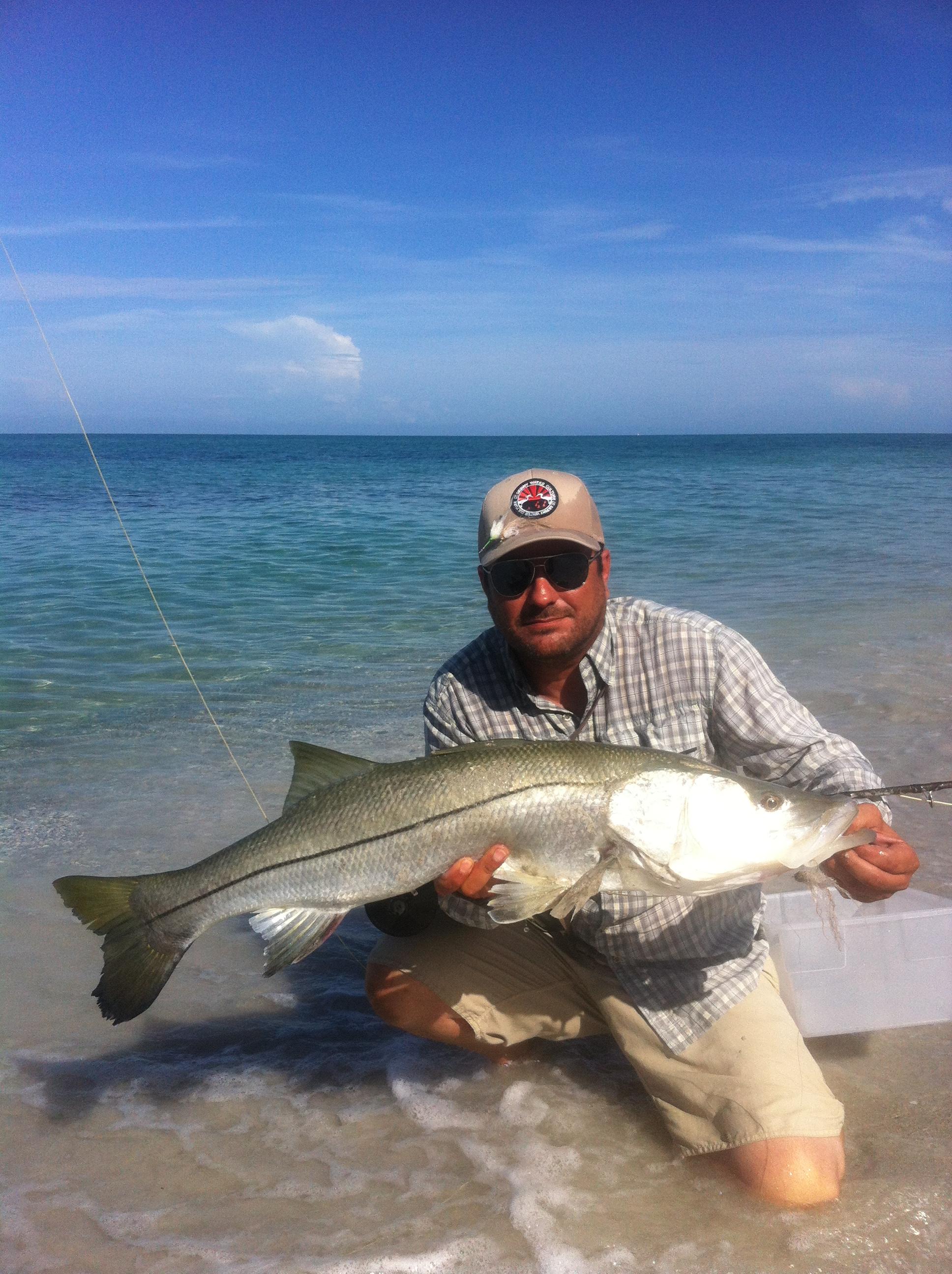 fishing in Sarasota